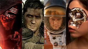 An cele mai bune filme din 2015