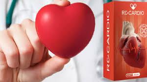Recardio sănătatea inimii și a sistemului cardiovascular