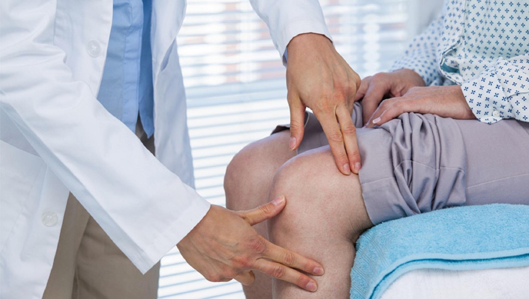 tratament intraarticular al genunchiului de șoarece raport asupra leziunilor la genunchi